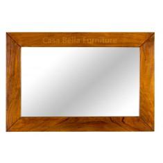 Cuba Sheesham Mirror