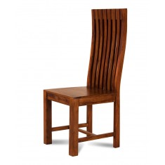 Mandir Sheesham Modern Dining Chair