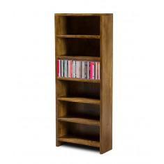Dakota Mango CD Bookcase