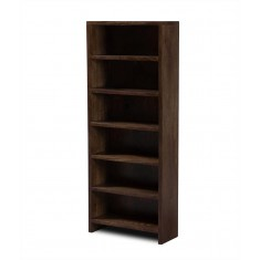 Dakota Dark Mango CD Bookcase