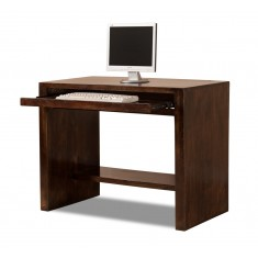 Dakota Dark Mango Computer Desk