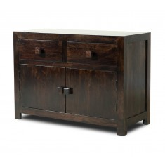 Dakota Dark Mango Medium Sideboard