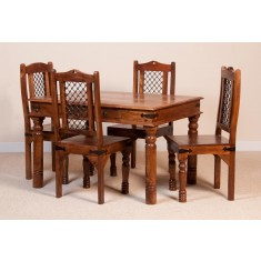 Tenali Mango 4 Seater Dining Set