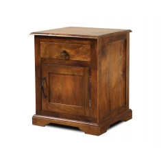 Tenali Mango Bedside Table