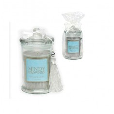 Cinnamon Scented Jar Candle