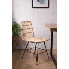 Havana Rattan Chair