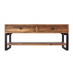 Brooklyn Industrial Coffee Table