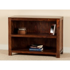 Mandir Sheesham Small Bookcase