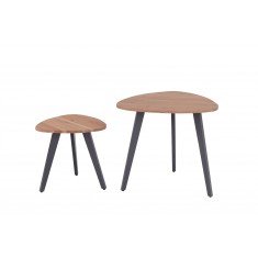 Malmo Nest of Two Tables