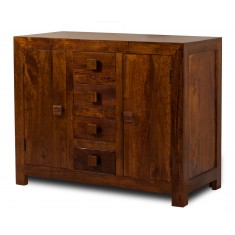 Dakota Mango Small Sideboard