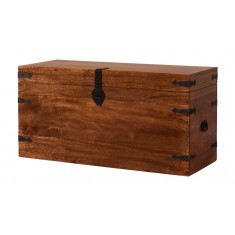 Tenali Mango Medium Blanket Box