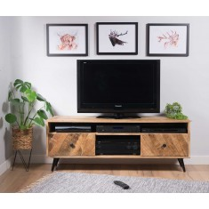 Urban Industrial Mango Large Media Unit