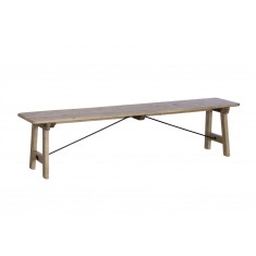 Seville Reclaimed Dining Bench