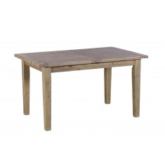 Seville Reclaimed 140cm-180cm Extending Dining Table