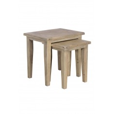 Seville Reclaimed Nest of Tables