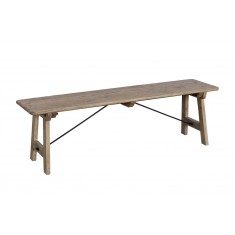 Seville Reclaimed Dining Bench 150cm
