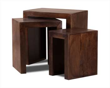 dark wood furniture. dakota dark mango furniture wood